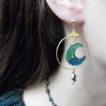 Earrings 017